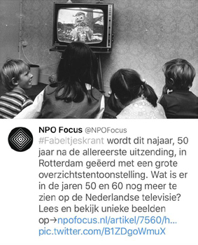 NPO Focus